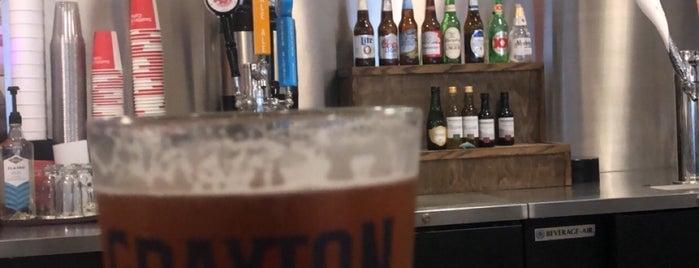 Grayton Beer Landing Strip is one of Breweries I've visited.