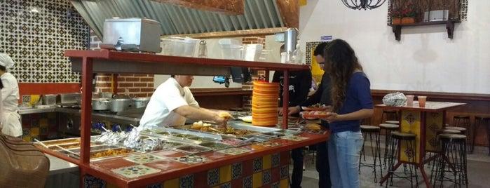 Los callejeros is one of Lugares favoritos de Ivan.