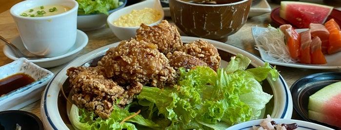 Nippori 日暮里 is one of Luxury Food.