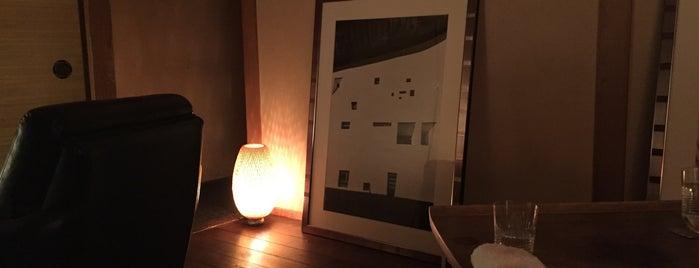 La Niche is one of 大人が行きたいうまい店2 福岡.