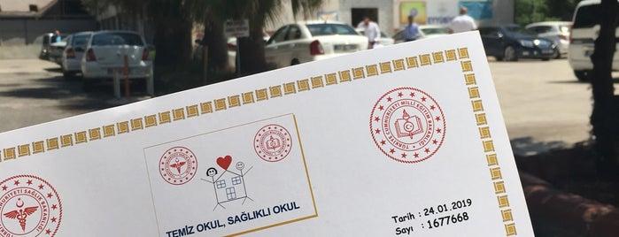Eyyübiye İlçe Milli Eğitim Müdürlüğü is one of Şanlıurfa.