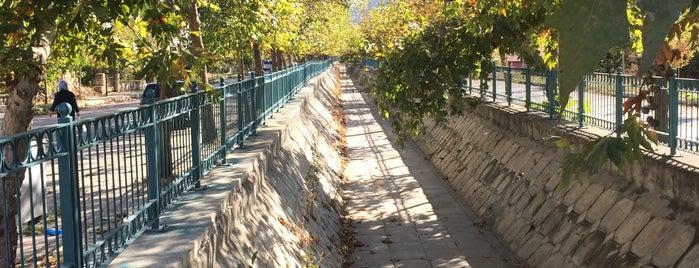 Vatan is one of Isparta'nın Mahalleleri.