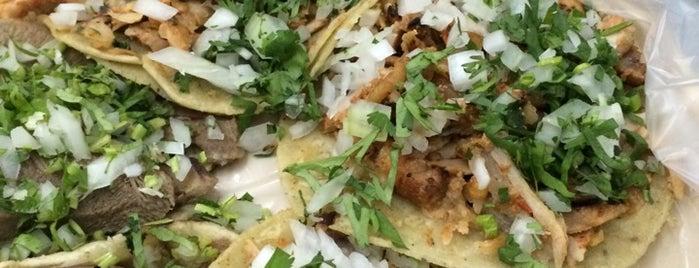 Tacos Los Alteños is one of Daniel 님이 좋아한 장소.