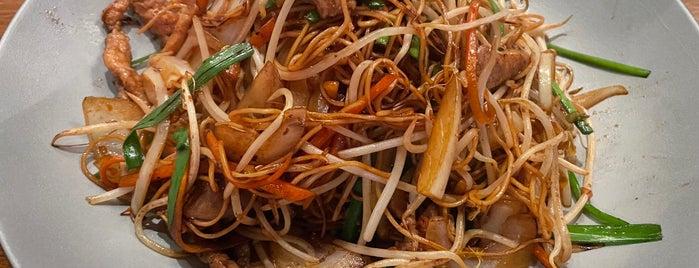 GOLDFISH Dimsum Cuisine is one of Seoul.