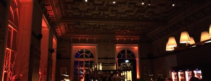 Salon Plafond is one of Vienna.