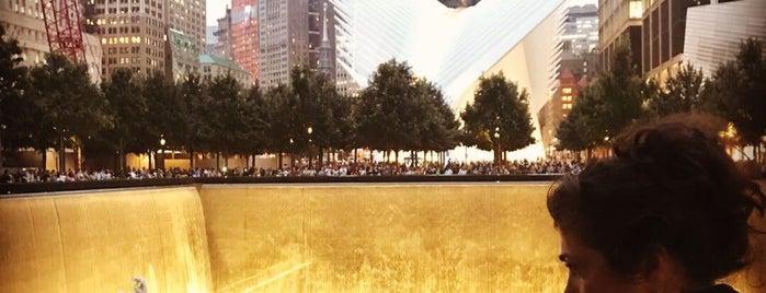 One World Trade Center is one of Posti che sono piaciuti a Mara.