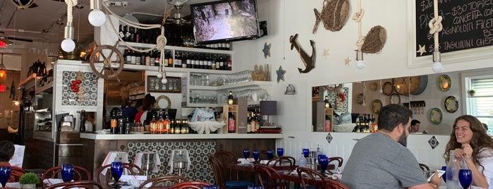 Sapore Di Mare is one of Posti che sono piaciuti a Mara.