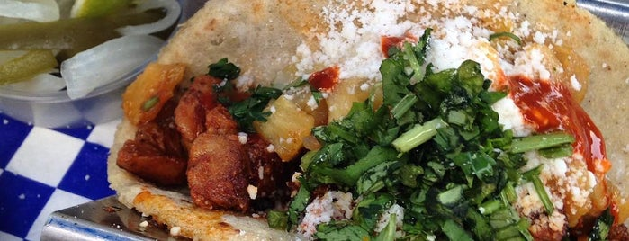 Coyo Taco is one of Other cities.
