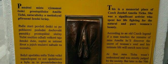 Sauna Club is one of Prag.