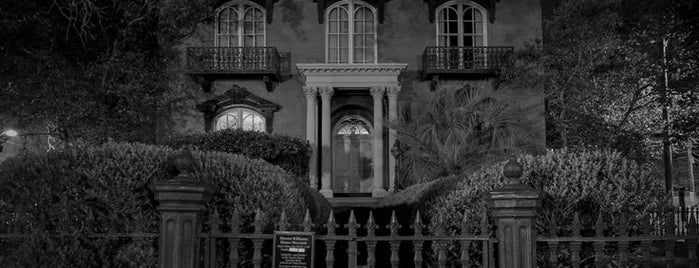 Sixth Sense Savannah Ghost Tours is one of Georgia To-do list.