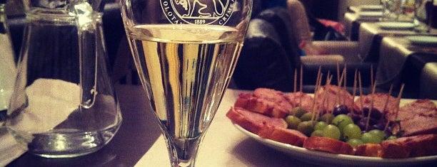 Франко Рояль is one of Рестораны Киева / Restaurants (Kyiv).