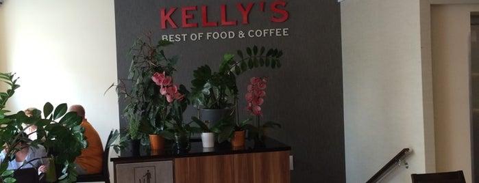Kelly's Food is one of Posti che sono piaciuti a Csaba.