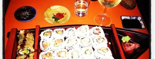 Kaizen is one of Restaurantes con Descuento reservando online.