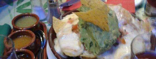 La Mordida is one of Madrid Gourmand.