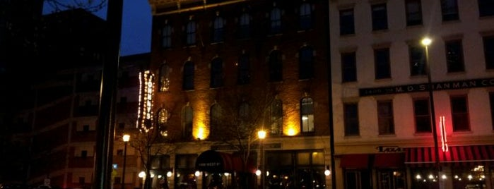 Johnny's Downtown is one of Cle Top 100.