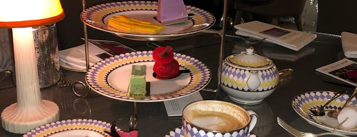 Afternoon Tea at The Berkeley is one of London-2.