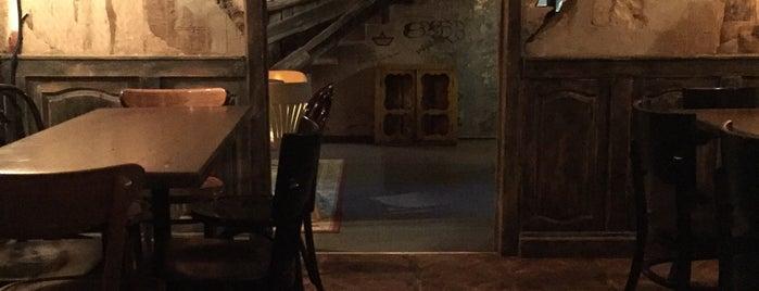 Дом, в котором Pub is one of Orte, die Irina gefallen.
