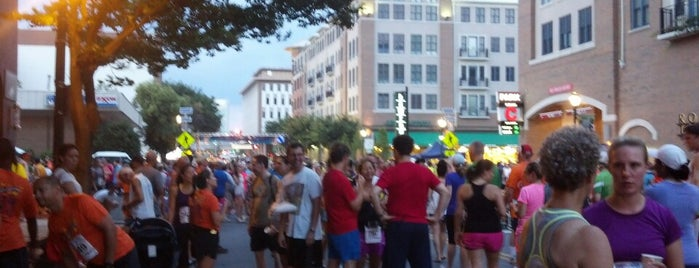 Rockville Rotary Twilight Runfest is one of Outdoors & Recreation.