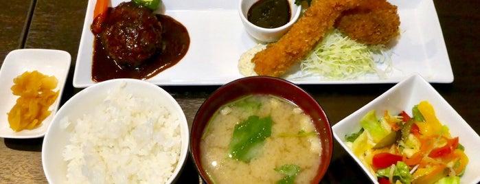 キッチン ナカシマ is one of 行きたい.