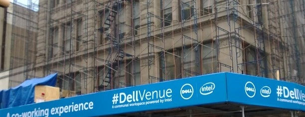 Dell Venue is one of Innovation Field Trips.