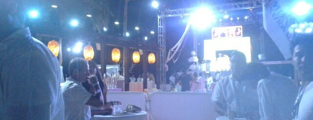 Nikki beach white party is one of My life in Los Cabos.