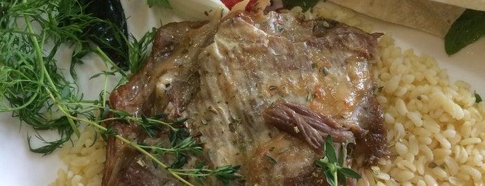 İhtiyar Kaburgacı is one of Kebap,kofte,kokorec.