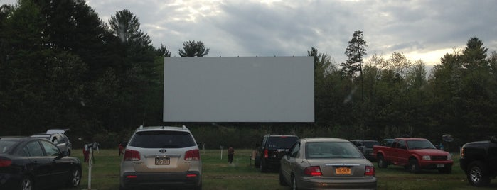 Glen Drive In Theater is one of TAKE ME TO THE DRIVE-IN, BABY.