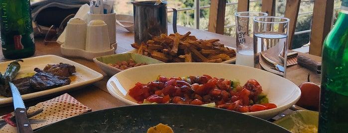 Viola Restaurant is one of İzmir.