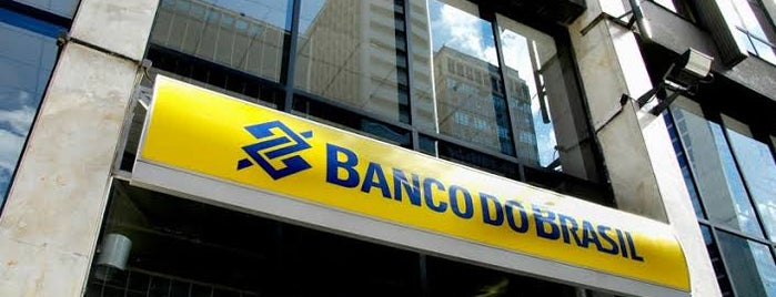 Banco do Brasil is one of Locais curtidos por Cledson #timbetalab SDV.