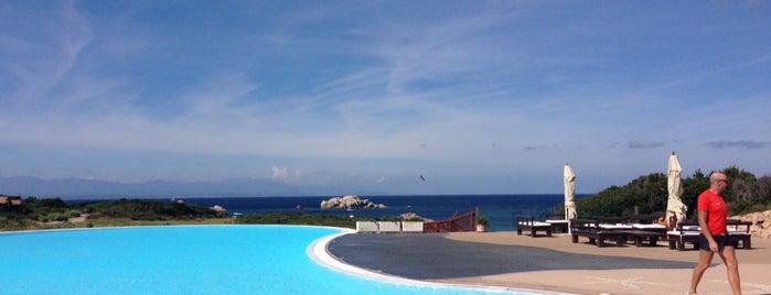 Valle dell'Erica Resort Thalasso e Spa is one of Italia.