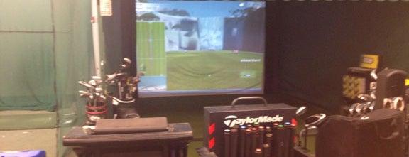 Golf Galaxy is one of Chris : понравившиеся места.