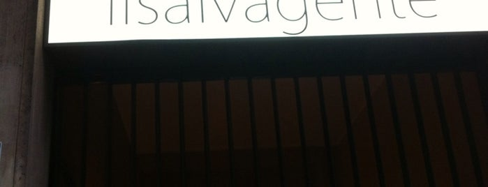 Il Salvagente is one of MILANO EAT & SHOP.