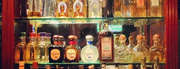 Los Panchos Mexican Grill & Cantina is one of Lieux sauvegardés par Daniel.