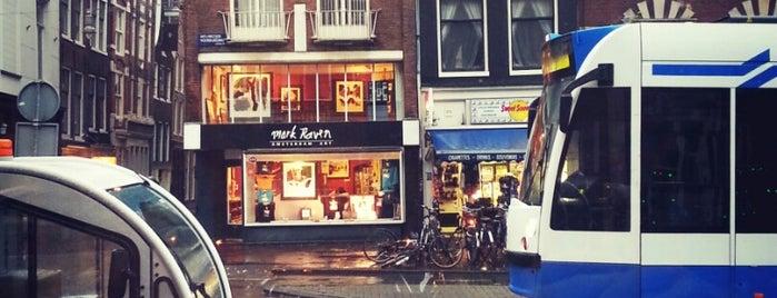 Het Koffie Cultuur Centrum is one of Amsterdam.