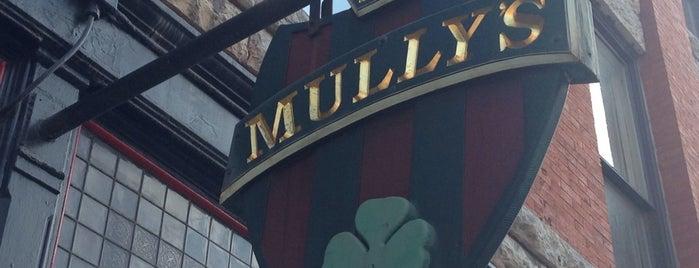 Mulrooney's (aka Mully's) is one of Robbie'nin Beğendiği Mekanlar.