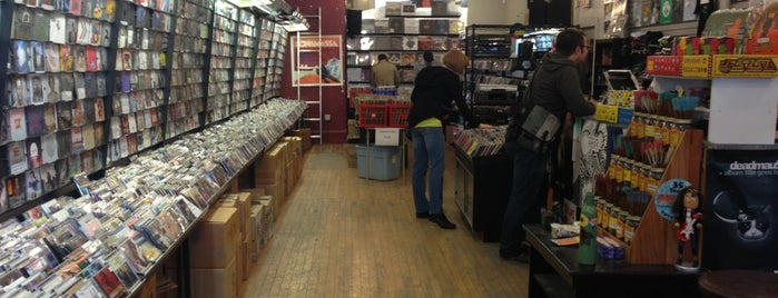 Lakeshore Record Exchange is one of Best places in Rochester, NY!.
