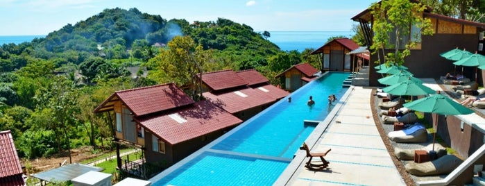 Alama Sea Village Resort is one of thailand.