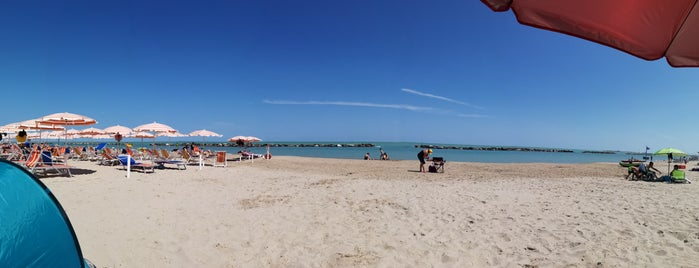 Lungomare Nord is one of Riviera Adriatica.