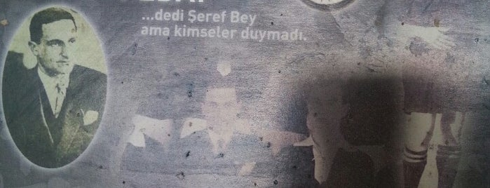 Çarşı Undan Mamüller is one of Gurme.