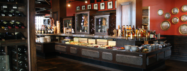 Rafain Brazilian Steakhouse is one of OpenTable Diners' Choice.