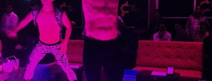 The Closet Cabaret Nights is one of Posti che sono piaciuti a Changui.