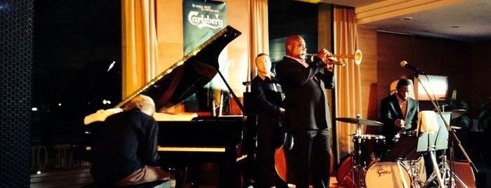 Festival de Jazz de Vitoria-Gasteiz | Gazteizko Jazzaldia is one of Vitoria-Gasteiz para visitantes.