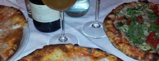 Pizzeria Da Antonio is one of Mattia'nın Beğendiği Mekanlar.