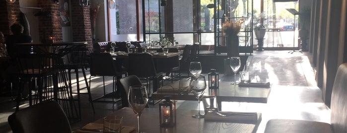 Restaurant Opporto is one of Gespeicherte Orte von Frank.