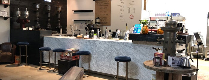 Cavo Coffee is one of Tempat yang Disukai Samah.
