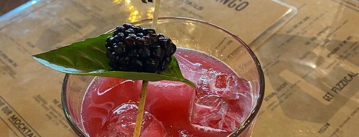 Hotel Tango Artisan Distillery is one of Gespeicherte Orte von Sara.