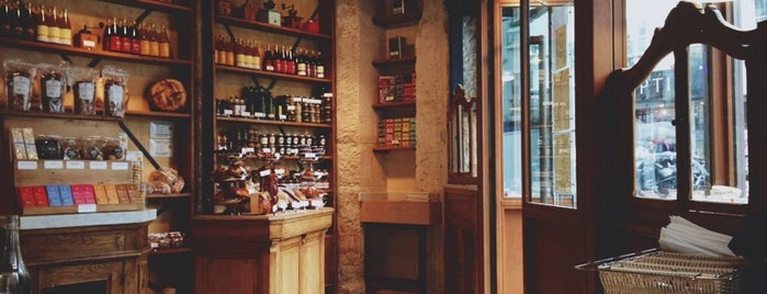 Le Pain Quotidien is one of Orte, die Samet gefallen.