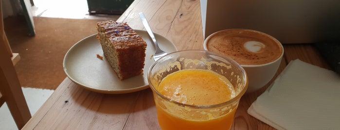 Café Boavida is one of TRAVEL breakfast.