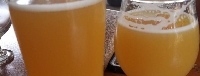 Trillium Brewing Company is one of Cole 님이 좋아한 장소.