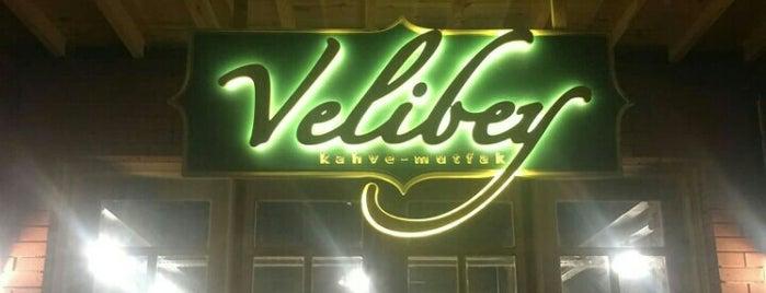 Velibey Kahve & Mutfak is one of Maryaさんのお気に入りスポット.